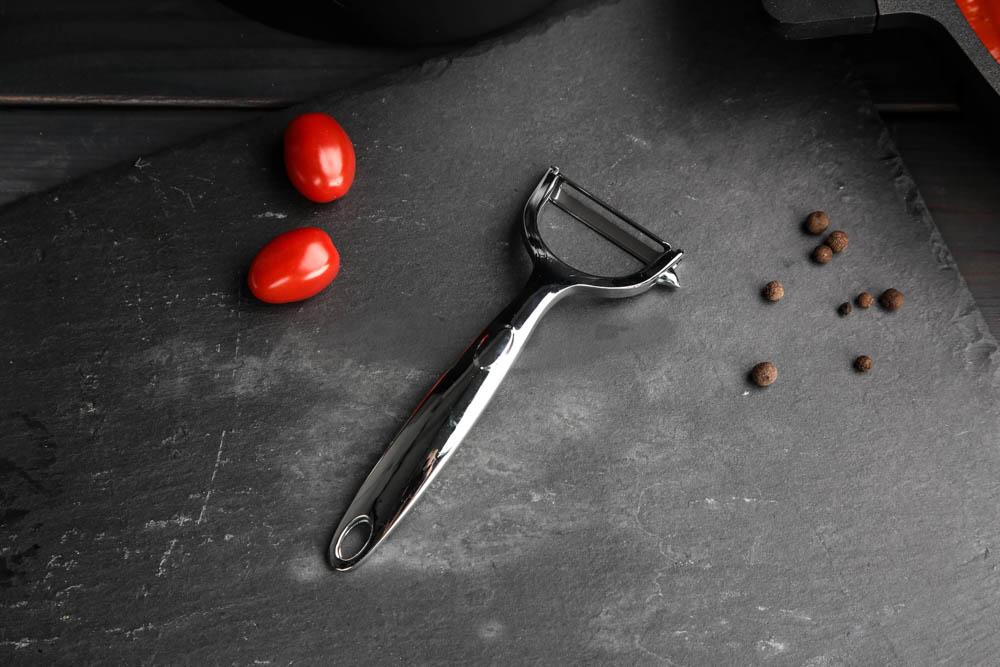 Obieraczka / skrobaczka do warzyw i ziemniaków Valdinox