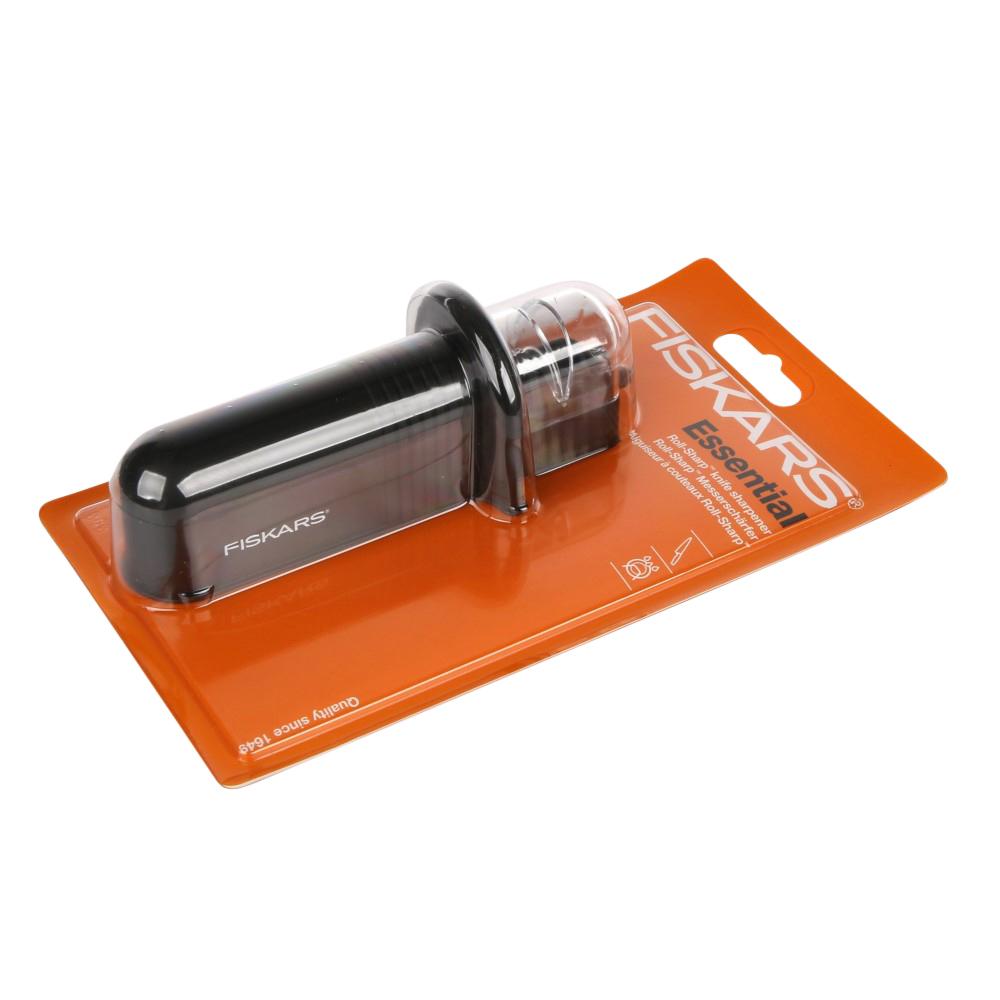 Ostrzałka do noży Fiskars Essential ceramiczna (1023811)