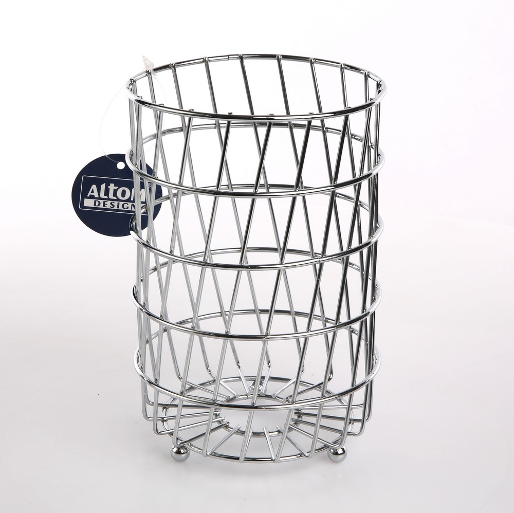 Ociekacz na sztućce Altom Design chromowany