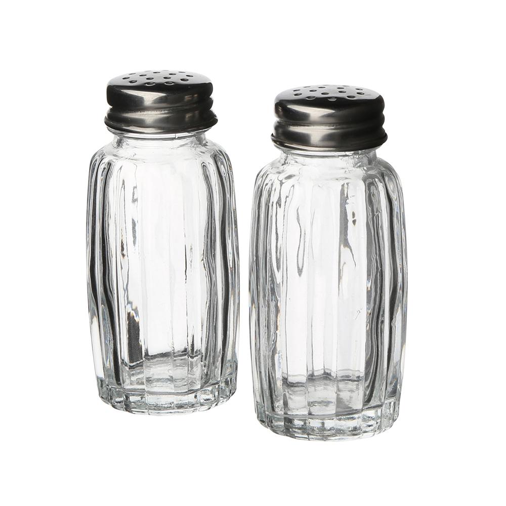 Zestaw do soli i pieprzu / solniczka i pieprzniczka Classic Cok