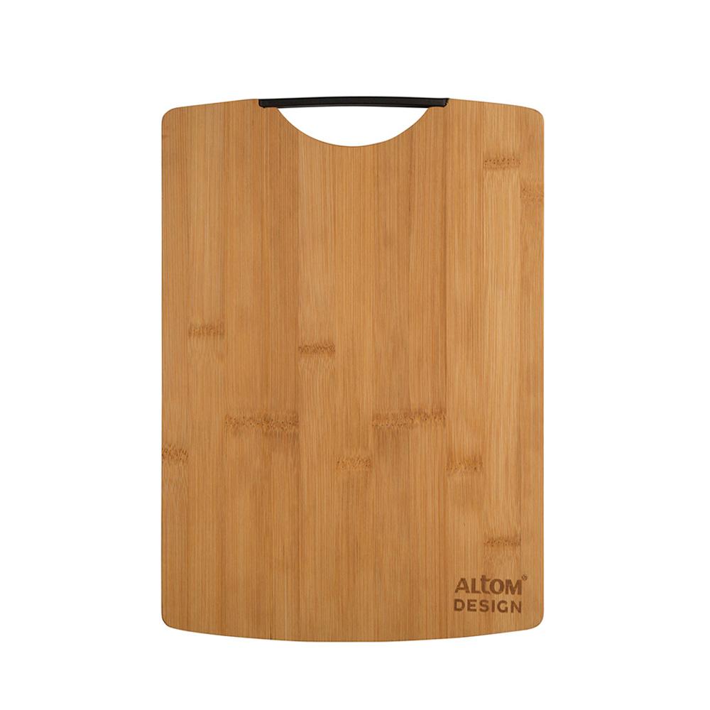 Organic deska bambusowa 33x23x1,5 cm/Bądź Eko