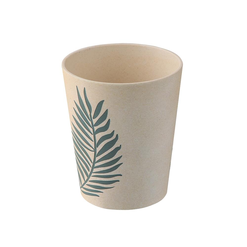 Organic kubek bambusowy 350 ml/Bądź Eko