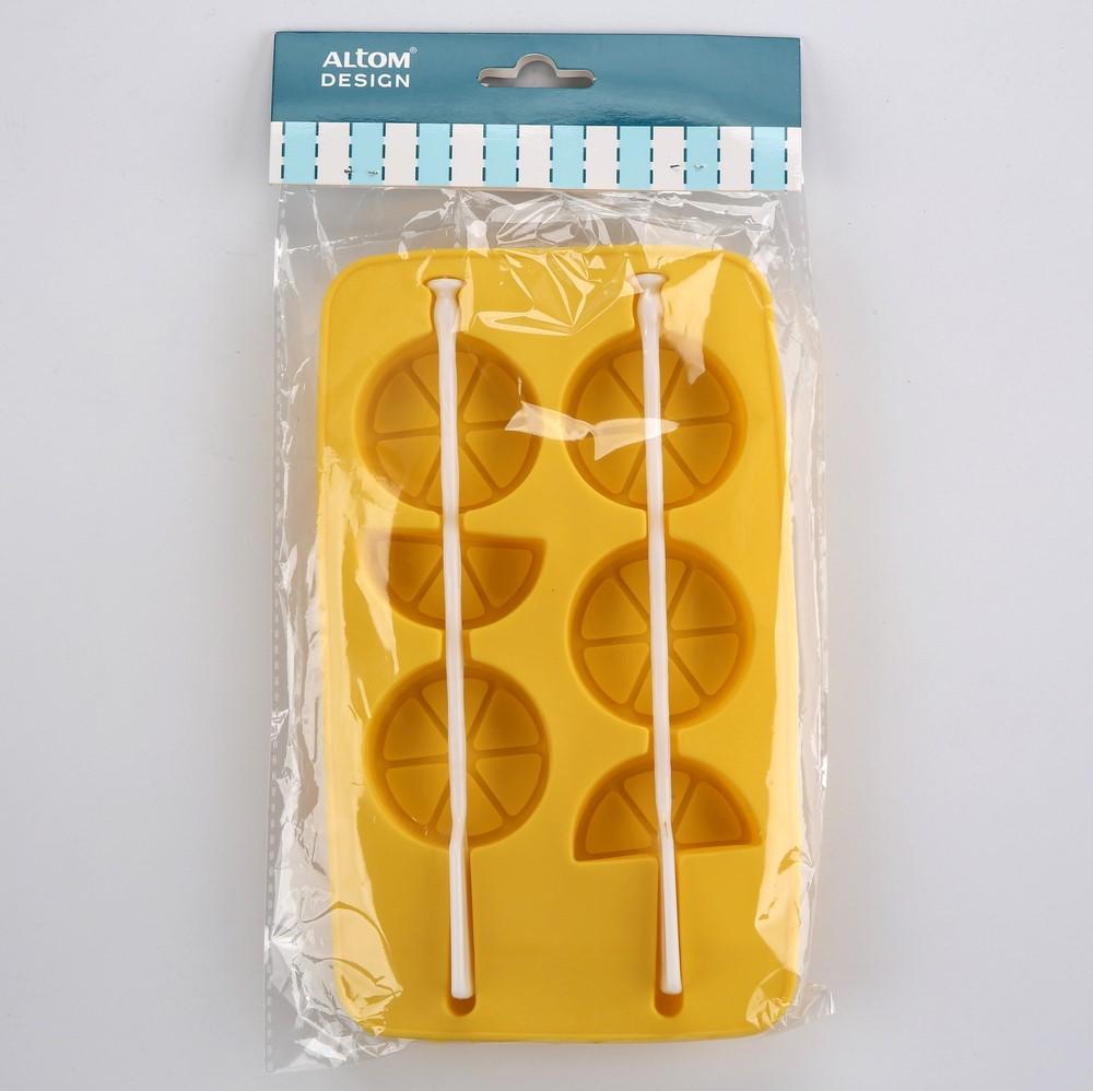 Forma do lodu / do lodów na patyku Altom Design Lemoniada
