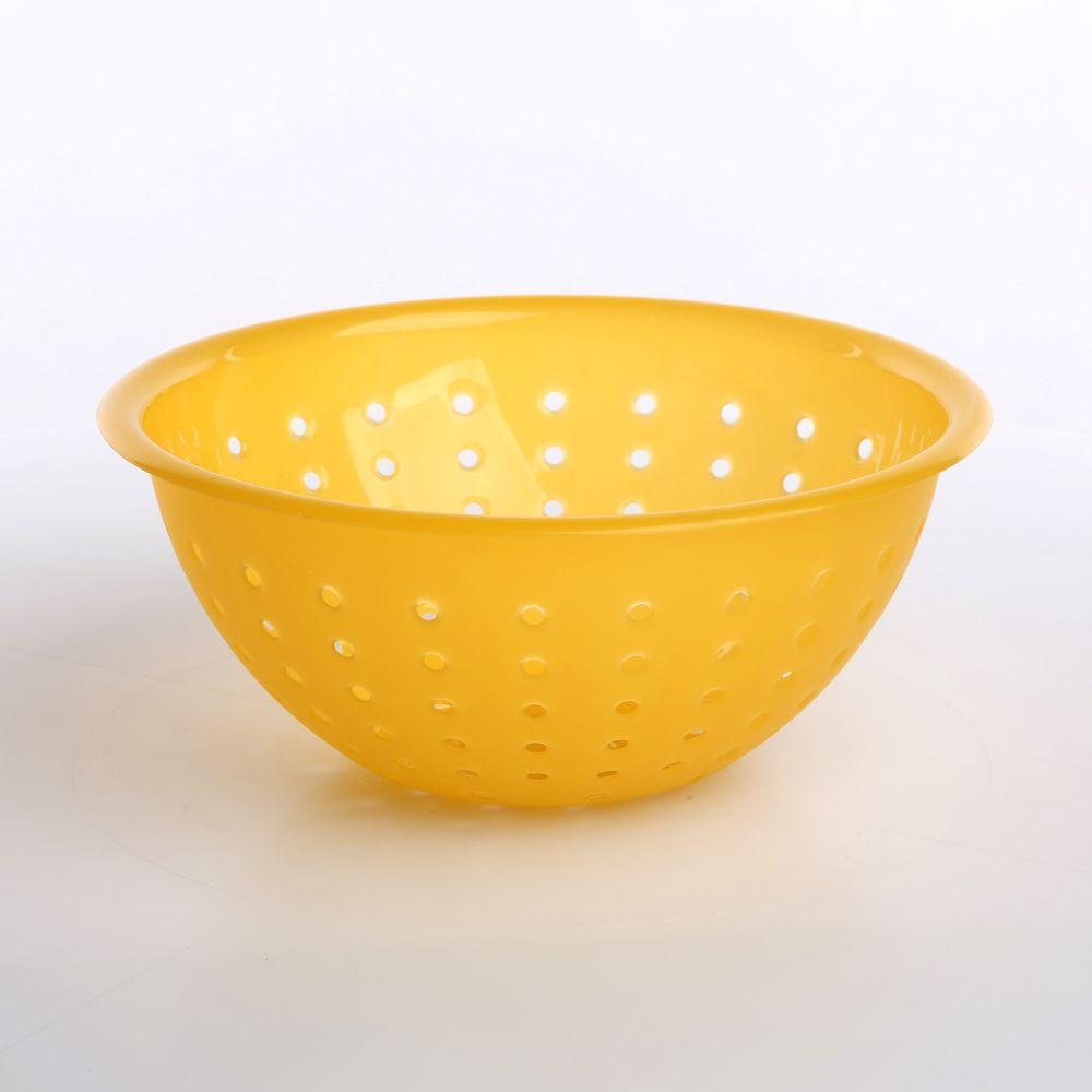 Cedzak / Miska cedzakowa Sagad Kolekcja Lemoniada 24 cm