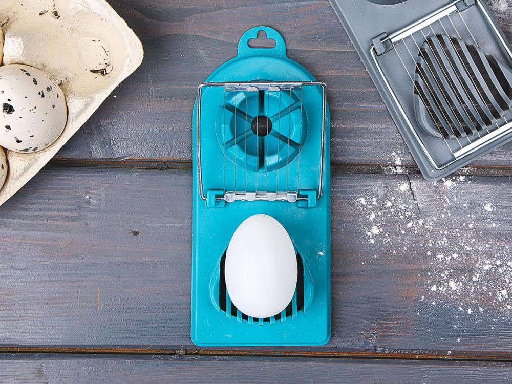 Krajalnica do jajek podwójna Altom Design Voyager
