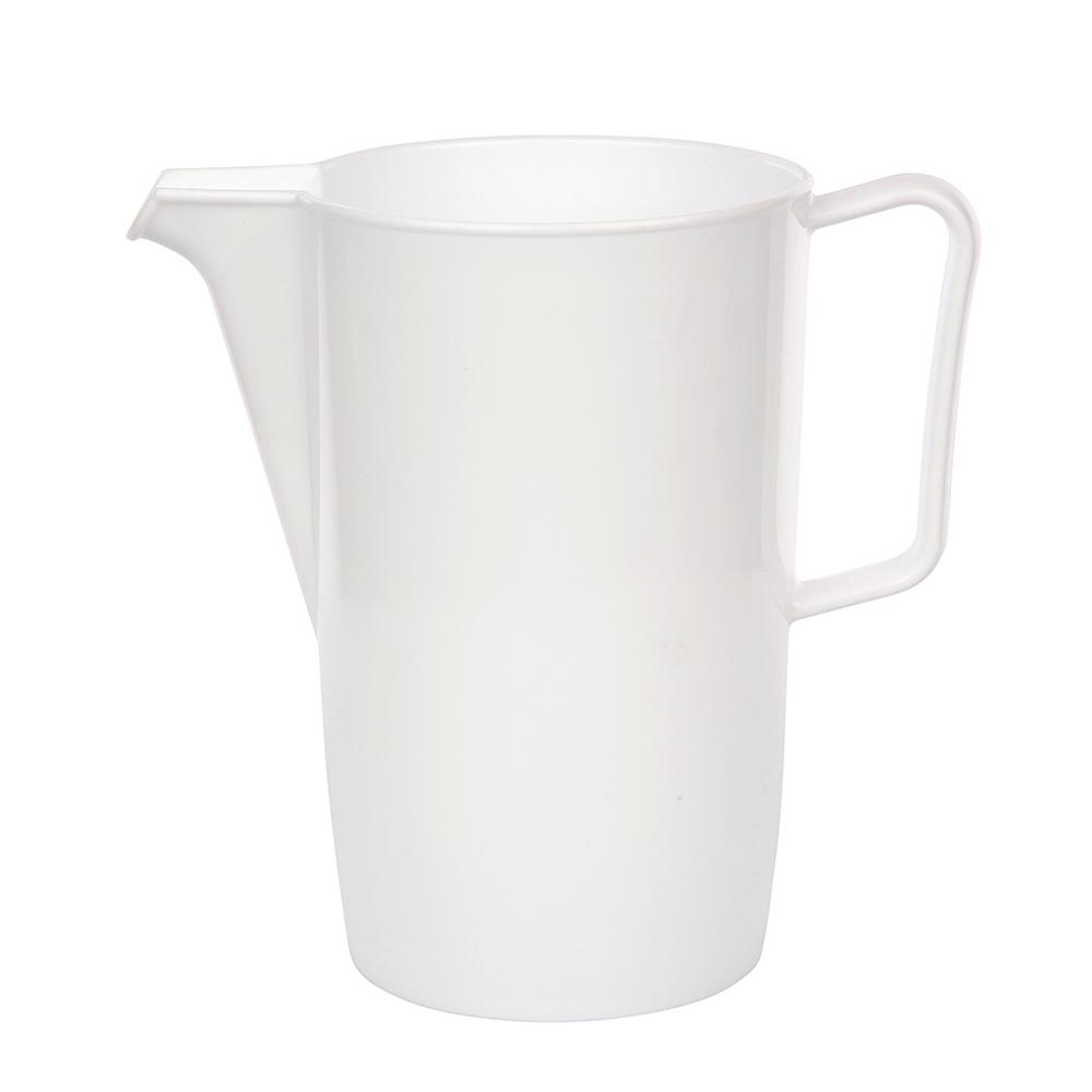 Dzbanek plastikowy Artgos Biały 2 l