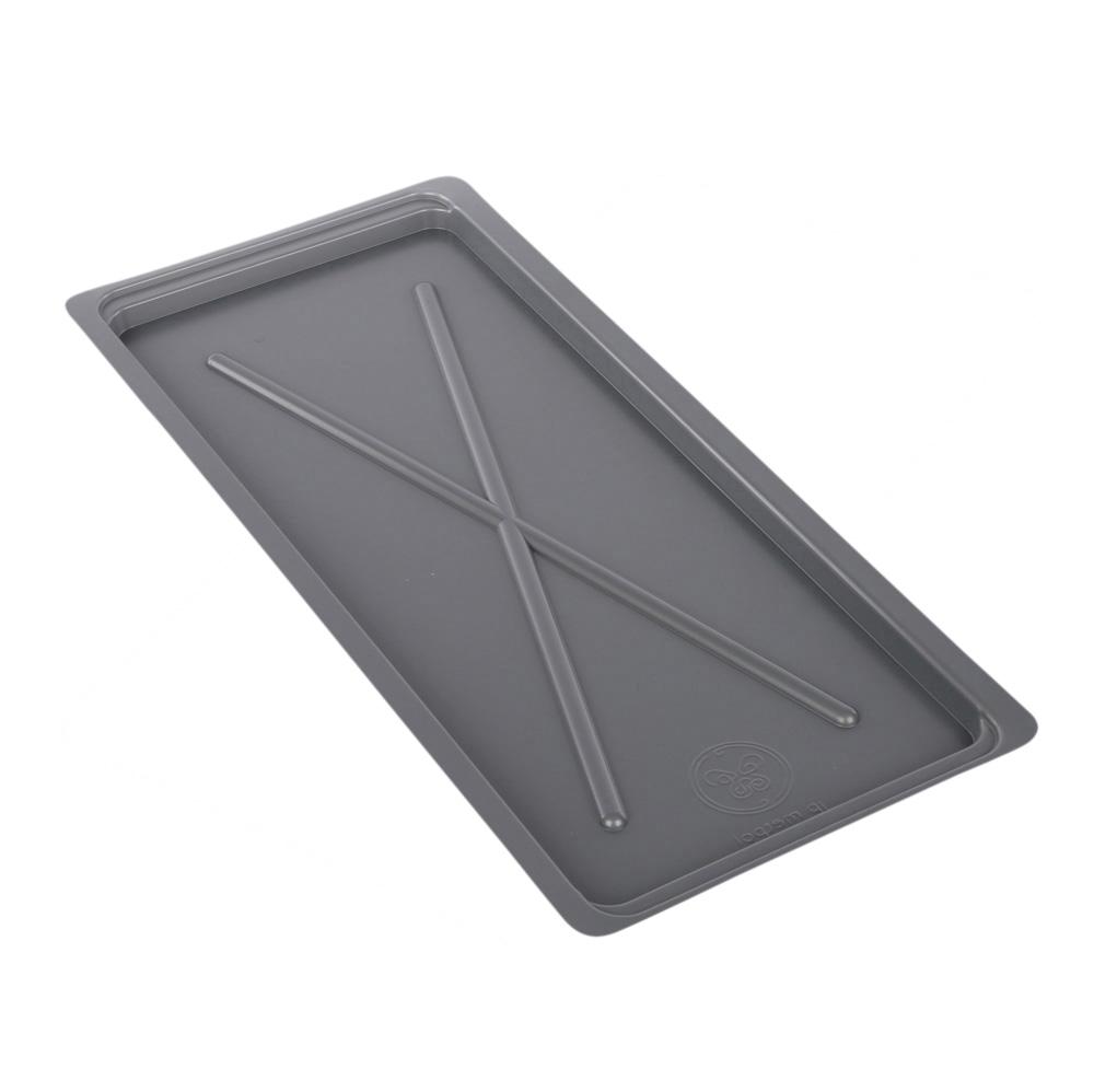 Tacka do suszarki do naczyń (50 cm) Metpol 22,5x50 cm