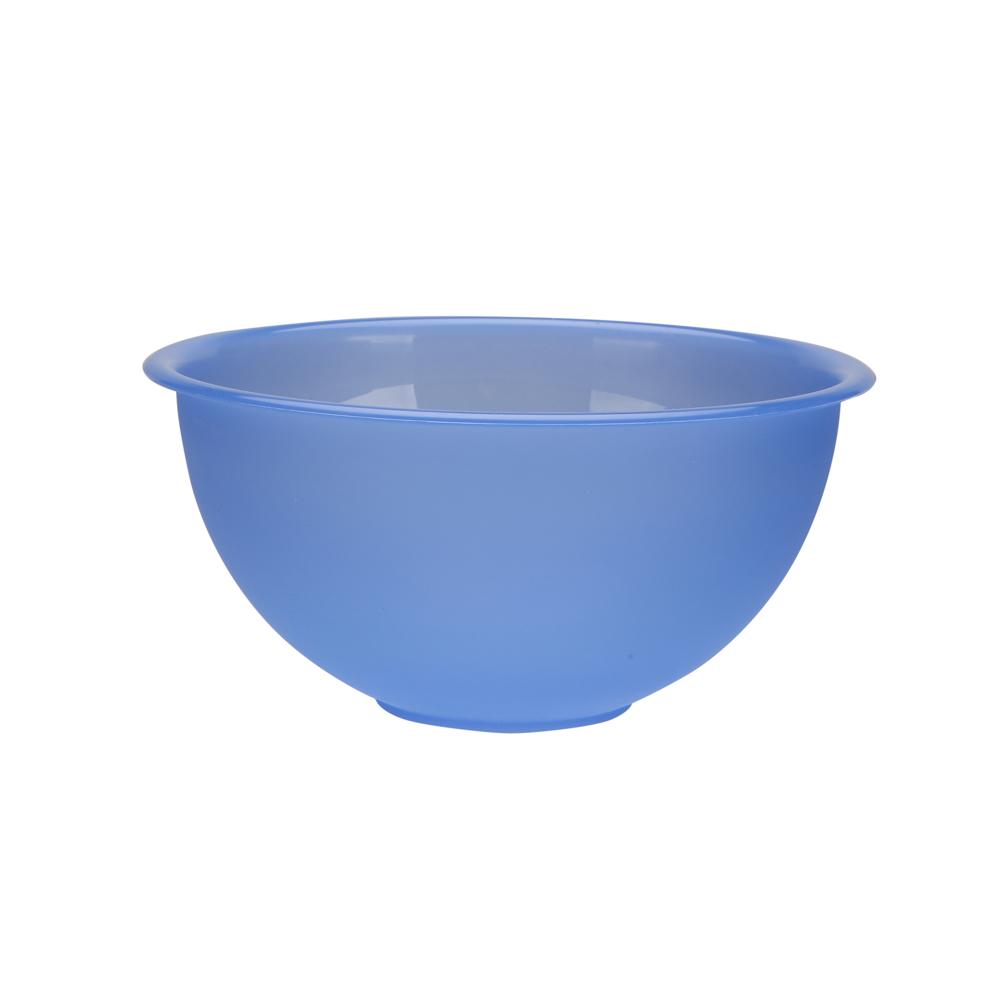 Miseczka z tworzywa sztucznego Sagad Weekend 1,6 l / 19 cm niebieski
