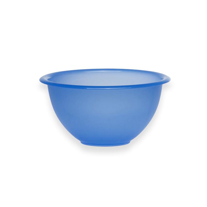 Miseczka z tworzywa sztucznego Sagad Weekend 0,75 l / 16 cm niebieski