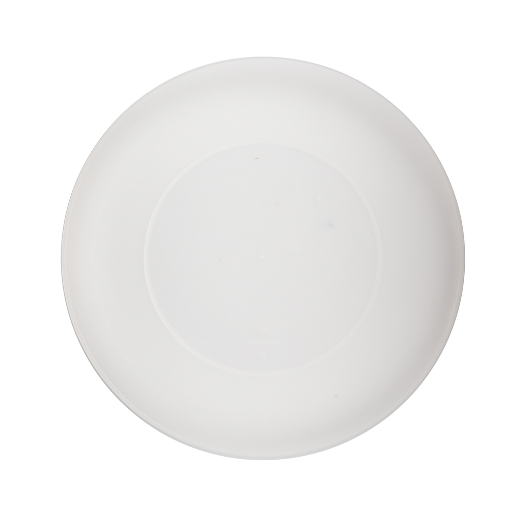 Small plate weekend 26cm white (058)