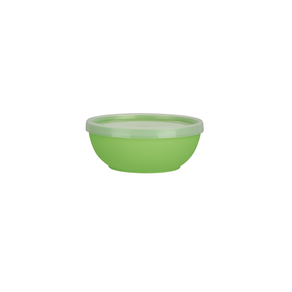 Small bowl with lid 12cm 0,3l green (224)