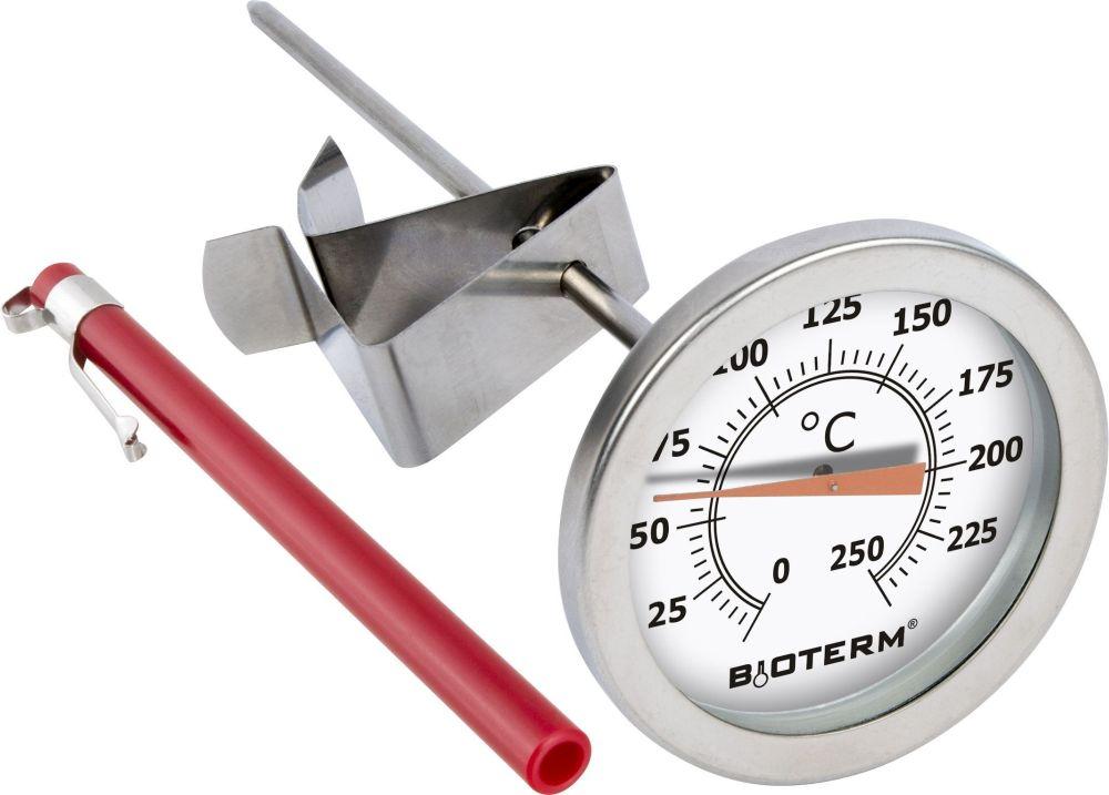 Termometr do pieczenia i gotowania 0°c +250°c Browin