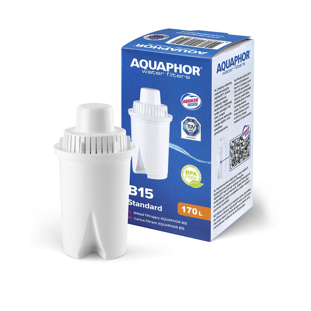 Wkład filtrujący do dzbanka Aquaphor B100-5