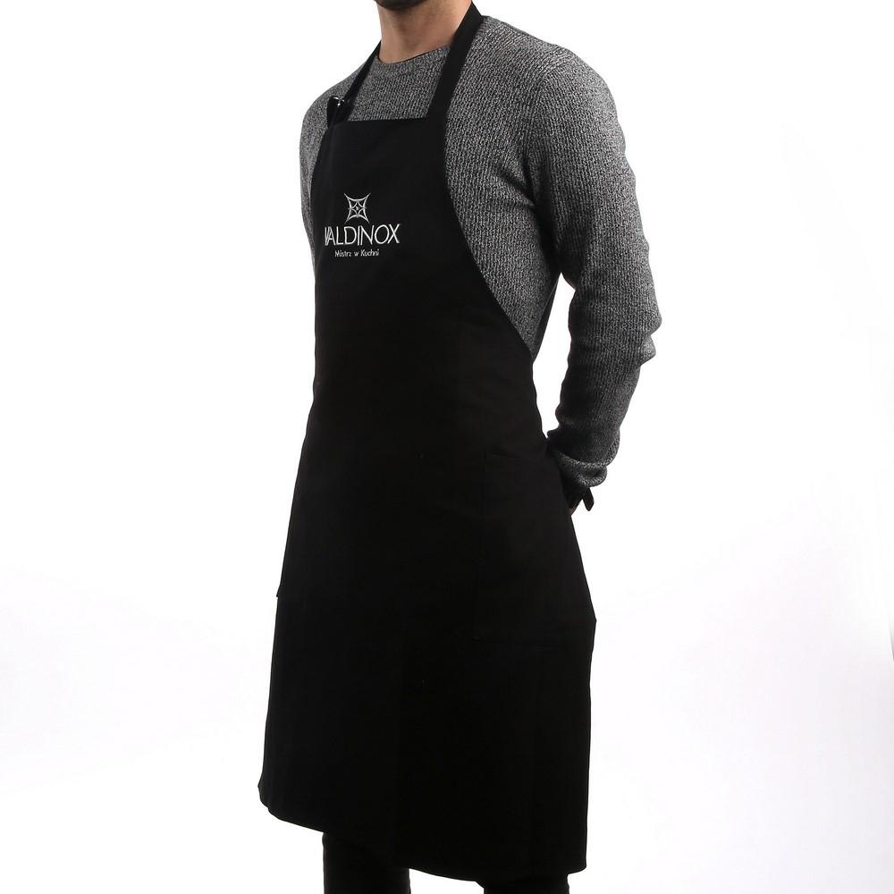 Fartuch kuchenny męski Valdinox 90x95 cm