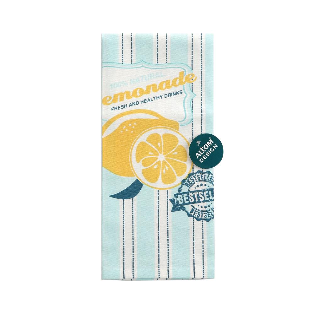 Ręcznik kuchenny Altom Design Lemoniada 45x70 cm