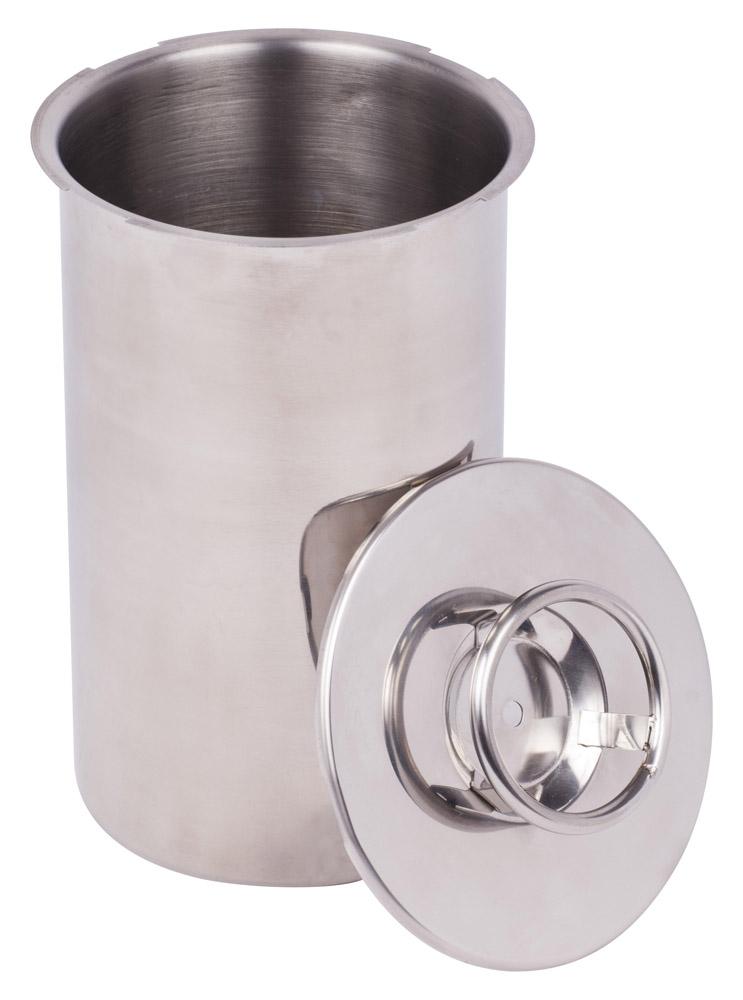 Szynkowar ze stali nierdzewnej Browin 1,5 kg