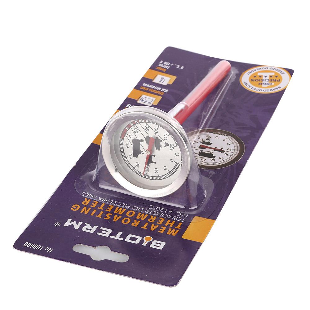 Termometr do pieczenia mięs Browin +120C