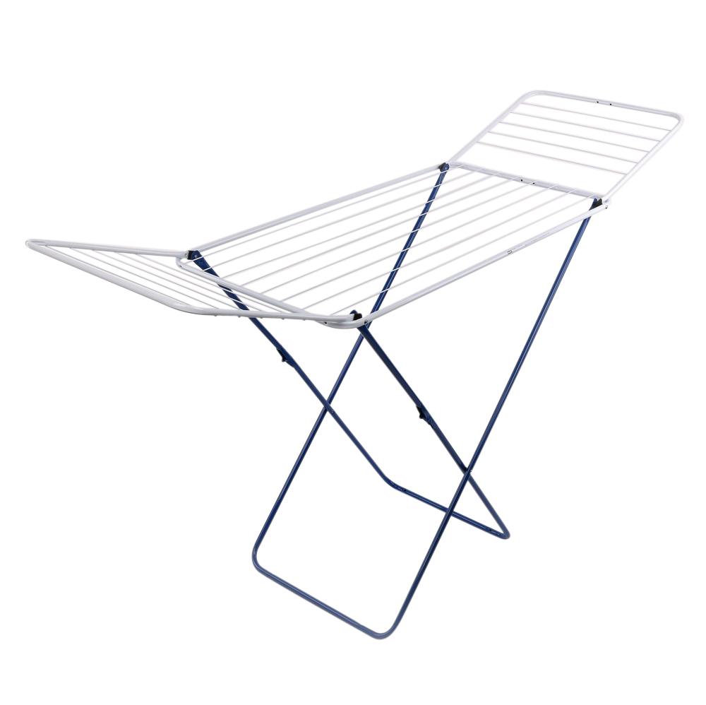 Suszarka na pranie stojąca (pokojowa, balkonowa) Gimi Jolly