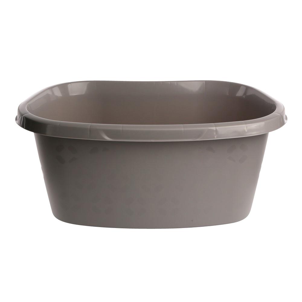 Wanna / Miska na pranie Keeeper Szary 57,5 cm / 30,5 l