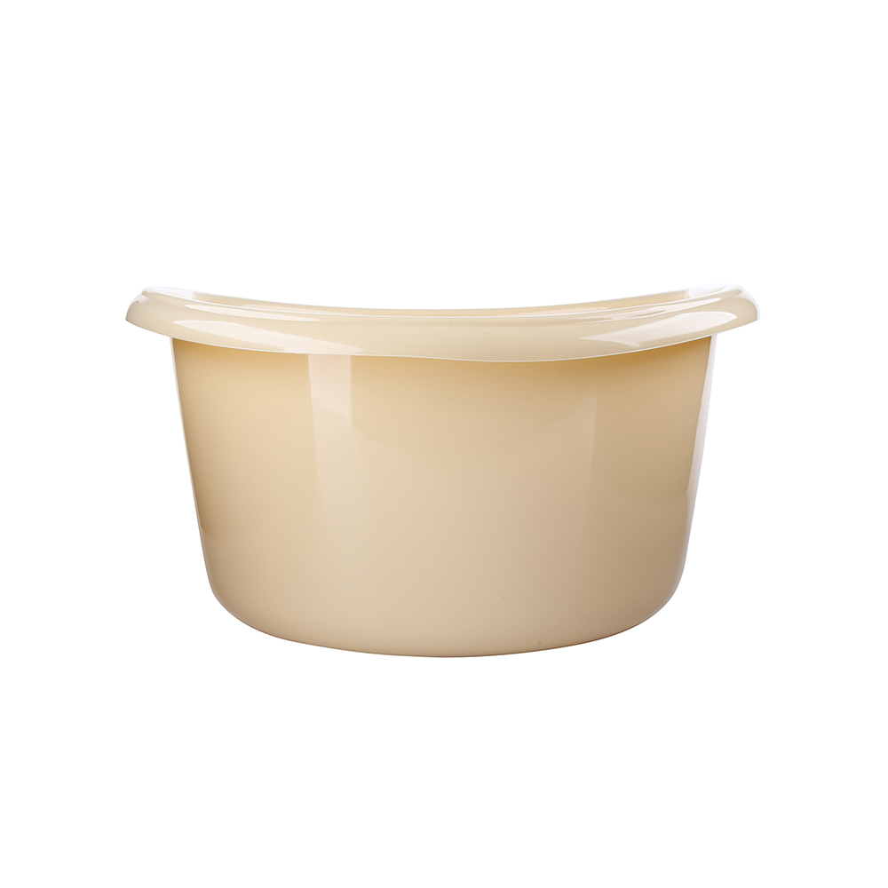 Round bowl SOLID 15l