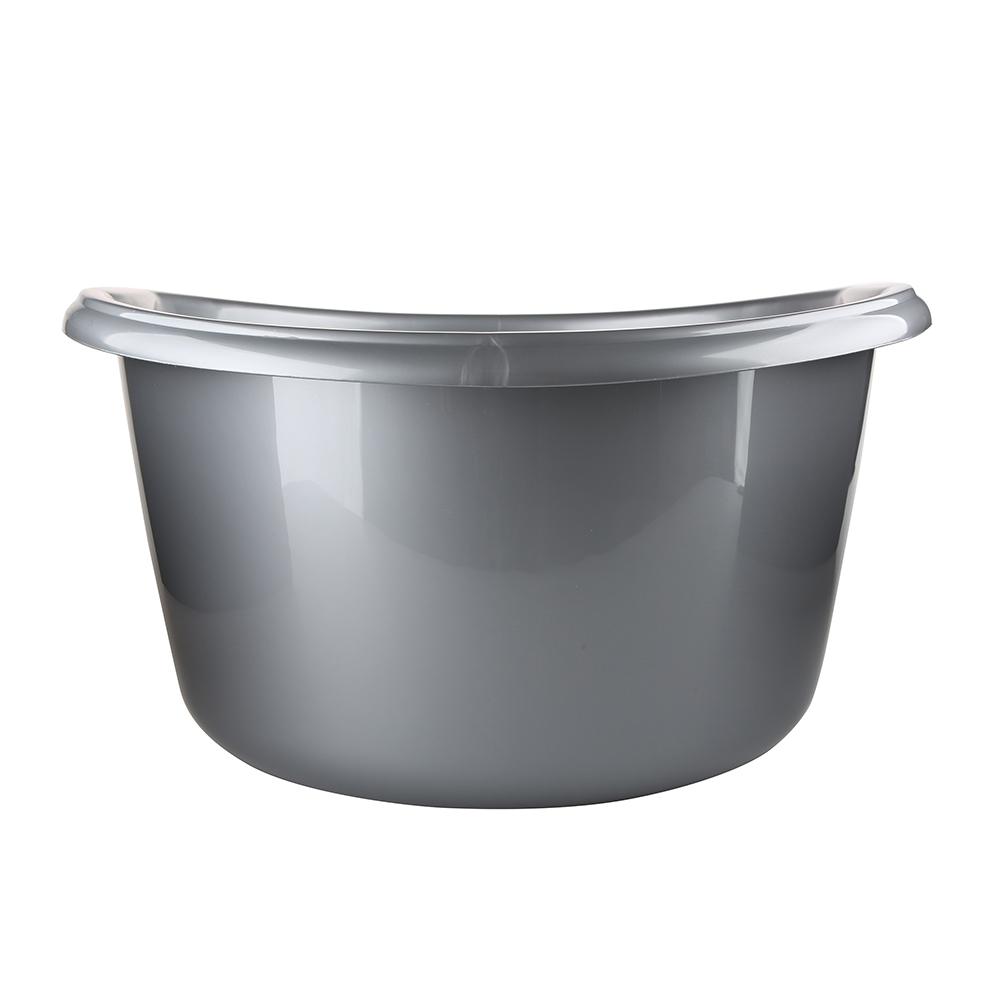 Round bowl SOLID 30l