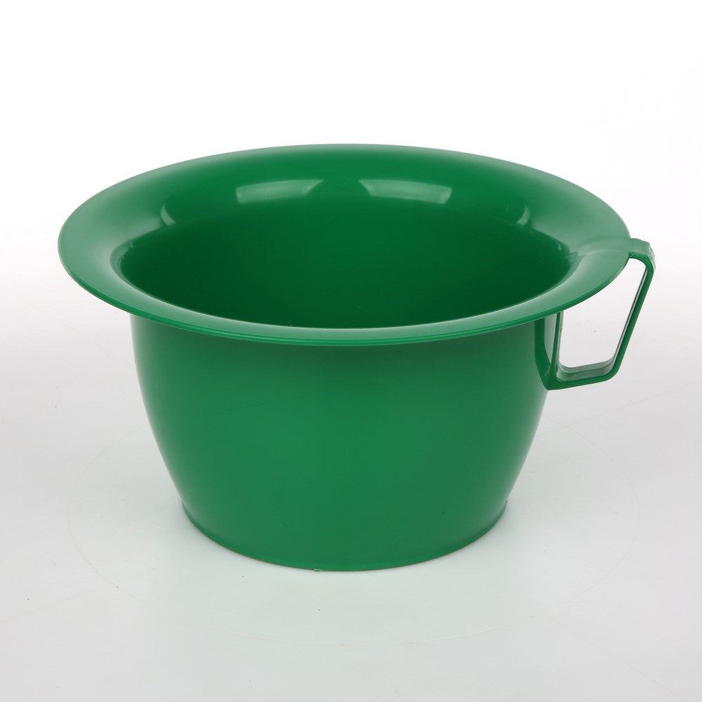 Nocnik plastikowy Artgos Zielony 24 cm
