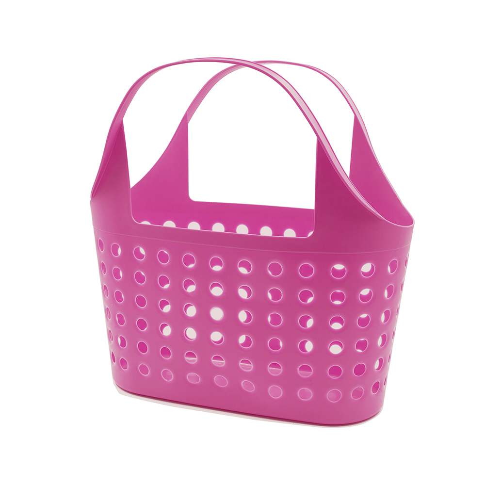 Soft basket 11L 40x22x41cm Pink