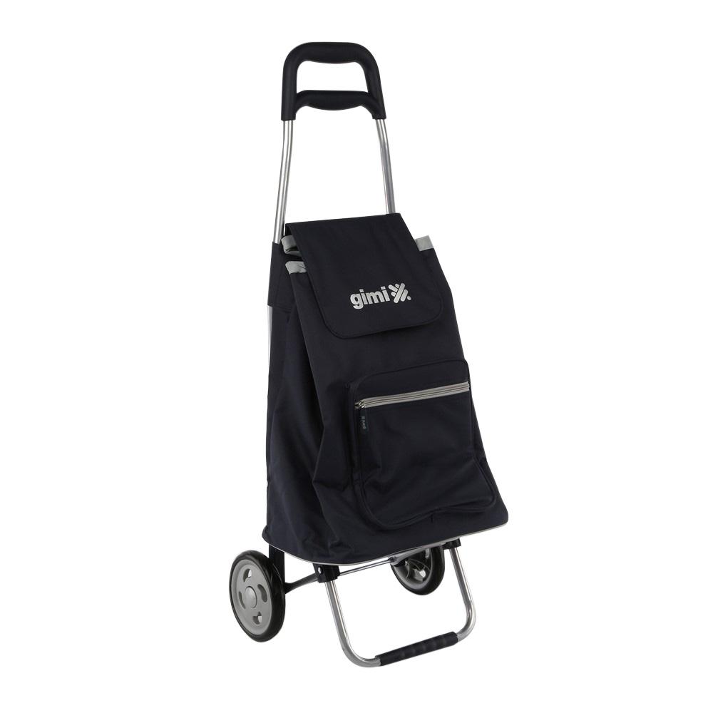 Wózek / Torba na zakupy GIMI Argo Granatowy 30 kg / 45 l