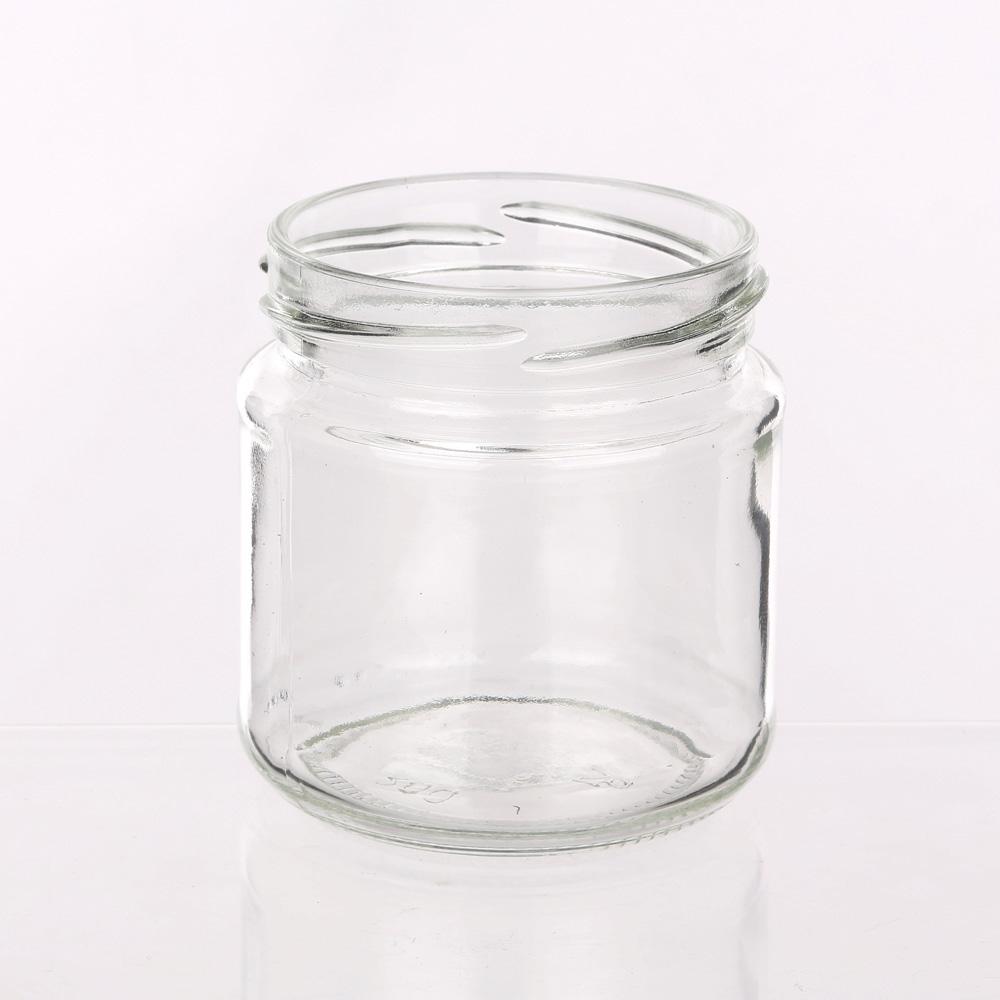 Słoiki na przetwory Sezon 200 ml (12 sztuk)