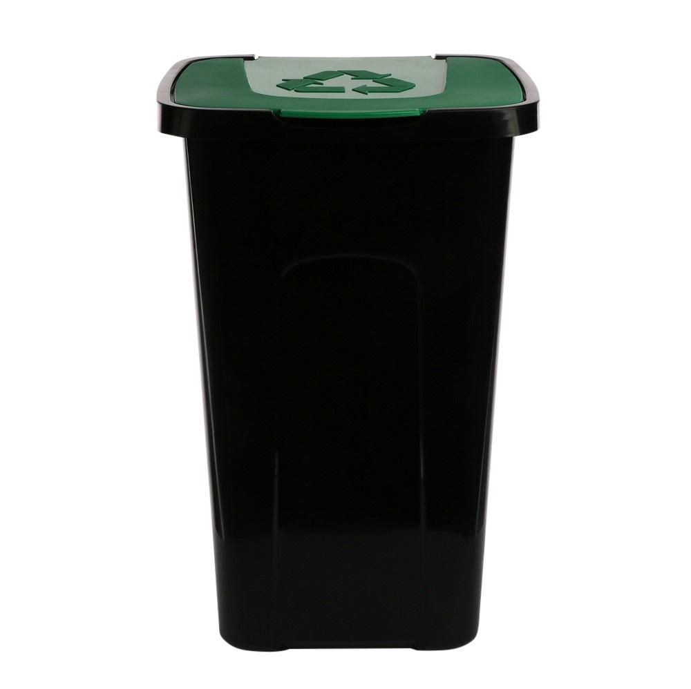 Kosz na śmieci Artgos Sorta Zielony 50 l