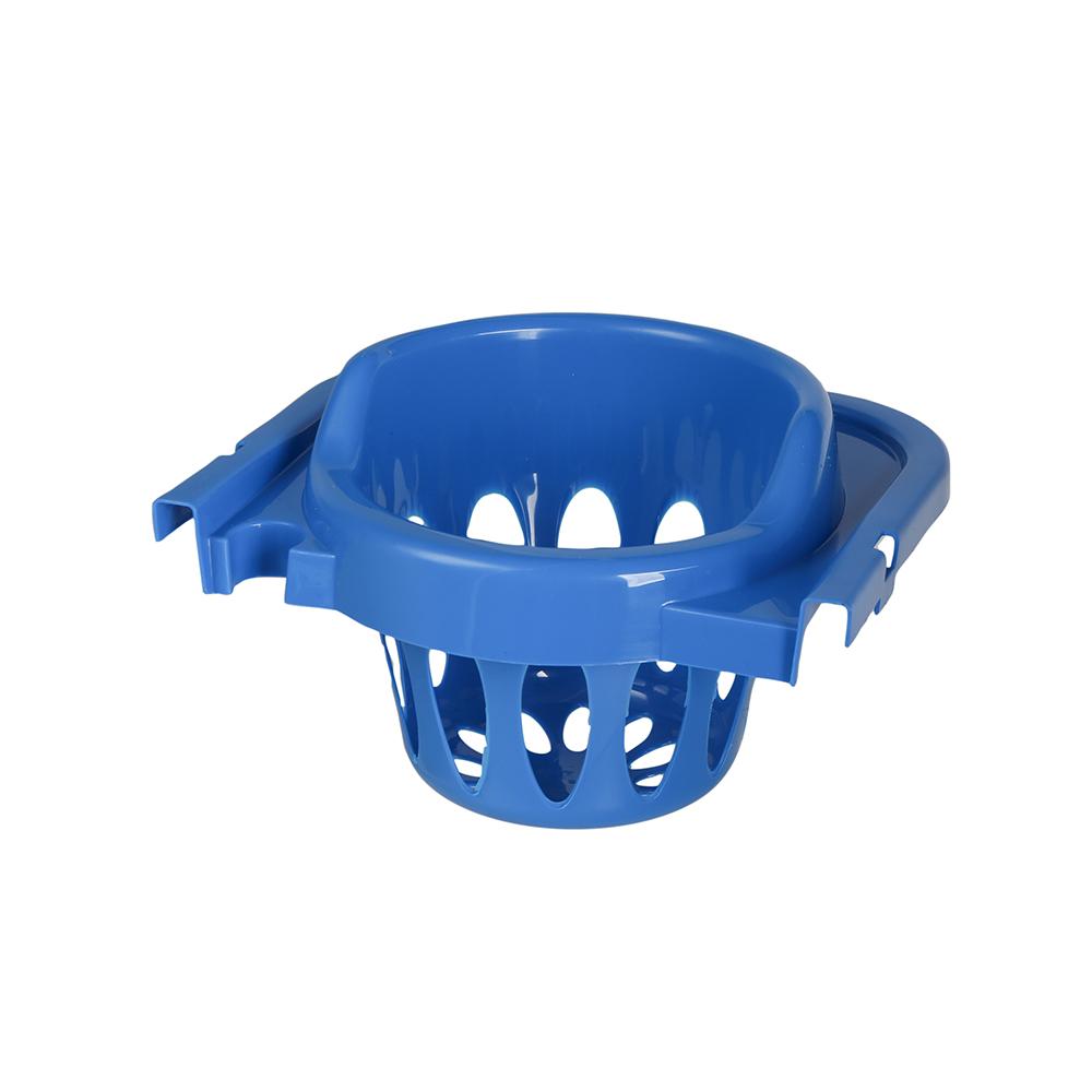 Wyciskacz do mopa / do wiadra Bentom na wiadro 12 l niebieski