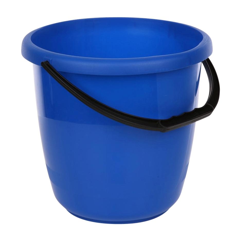 Wiadro plastikowe ARTGOS DELTA 12l niebieskie