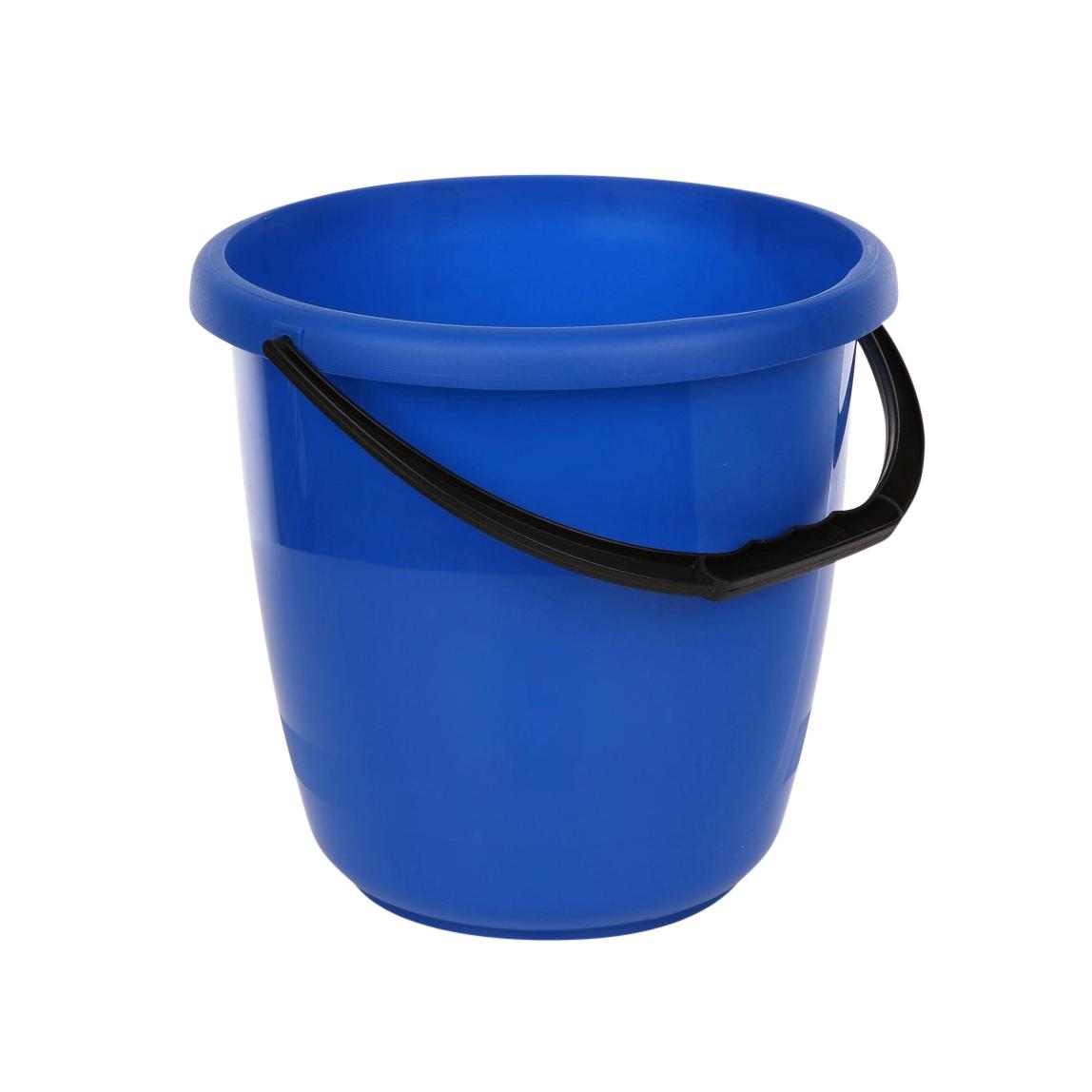 Wiadro plastikowe ARTGOS DELTA 6l niebieskie