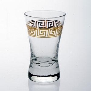 Kieliszki do wódki szklany Glasmark Grecja 25 ml (6 sztuk)