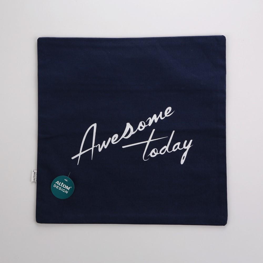 Poszewka na poduszkę Altom Design Today dek. I 40x40 cm