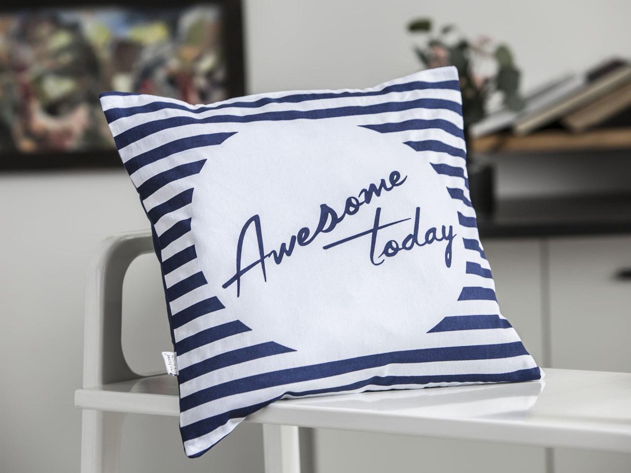 Poszewka na poduszkę Altom Design Today dek. II 40x40 cm