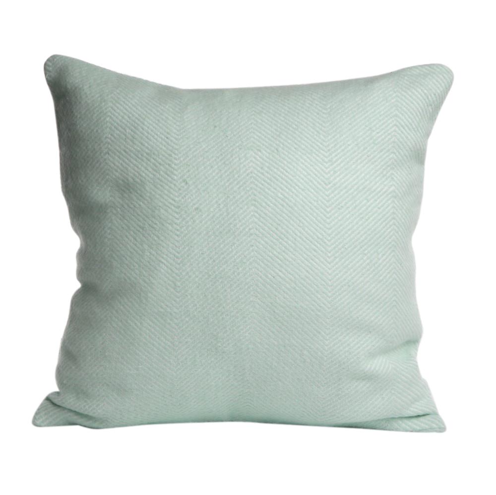 Poszewka na poduszkę dekoracyjna Altom Design Mint 40x40 cm