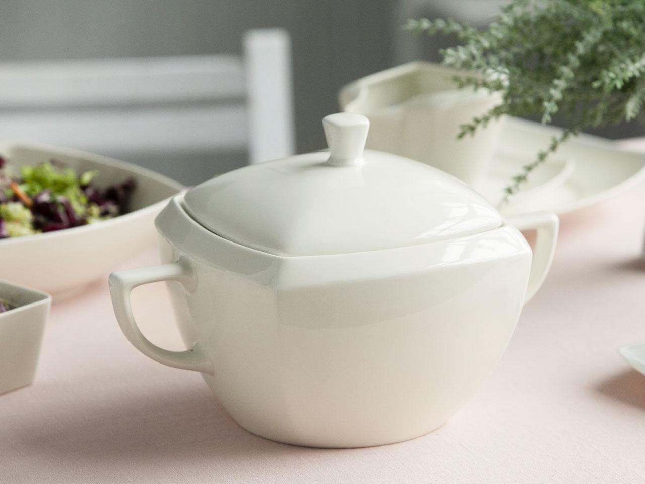 Waza do zupy porcelana Karolina Hiruni 3,5l