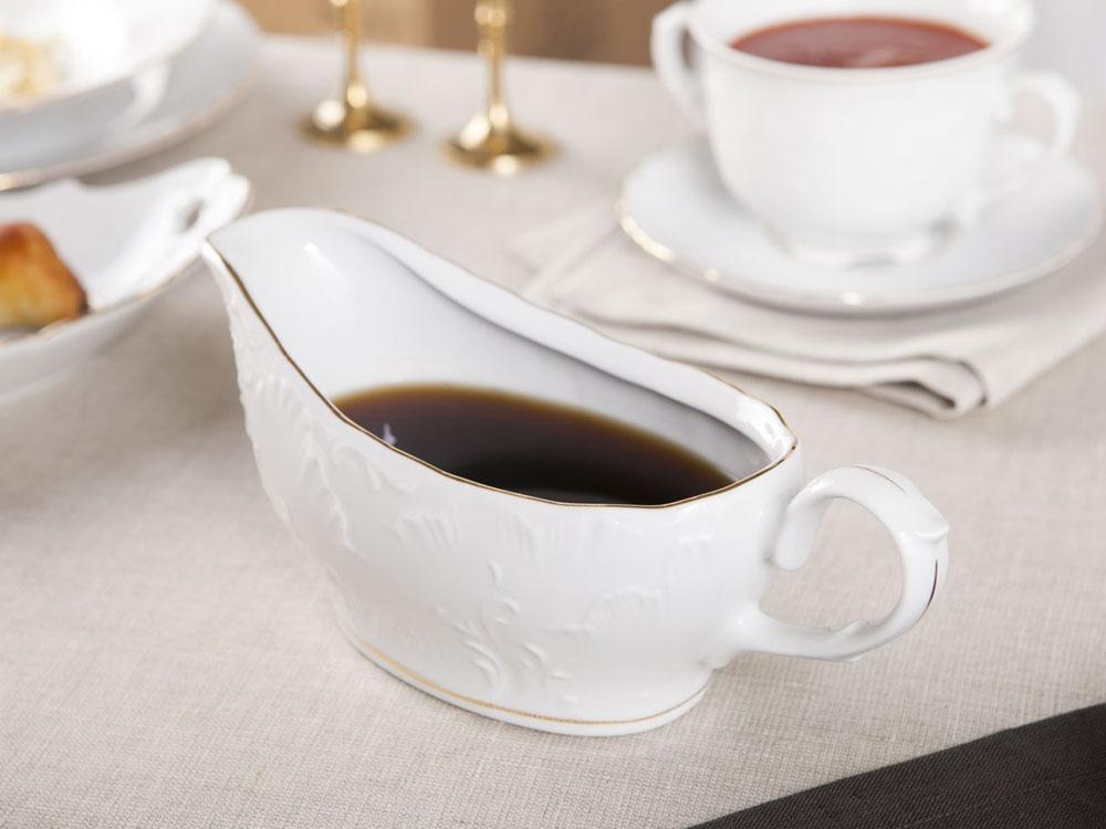 Sosjerka porcelana Ćmielów Rococo (3604) 500 ml
