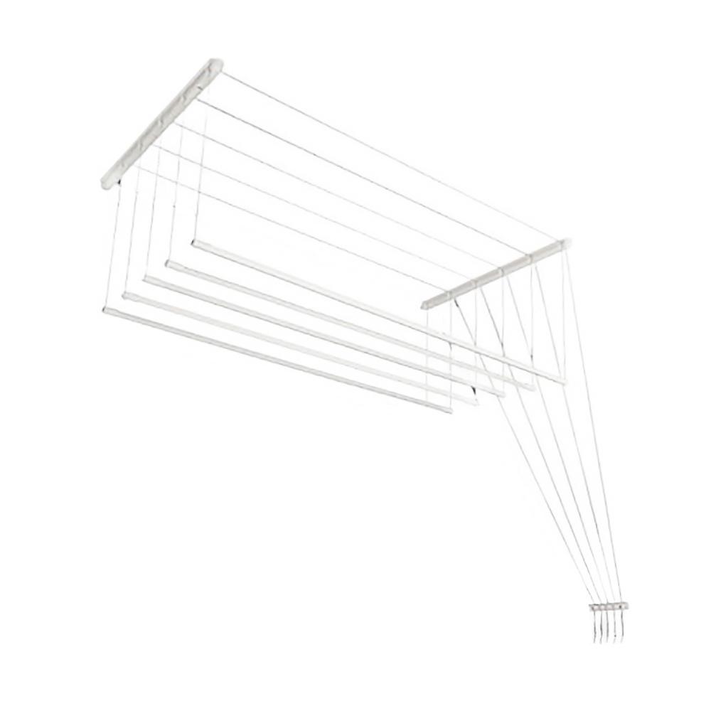 Suszarka na pranie łazienkowa (sufitowa) SNB 1,3 m