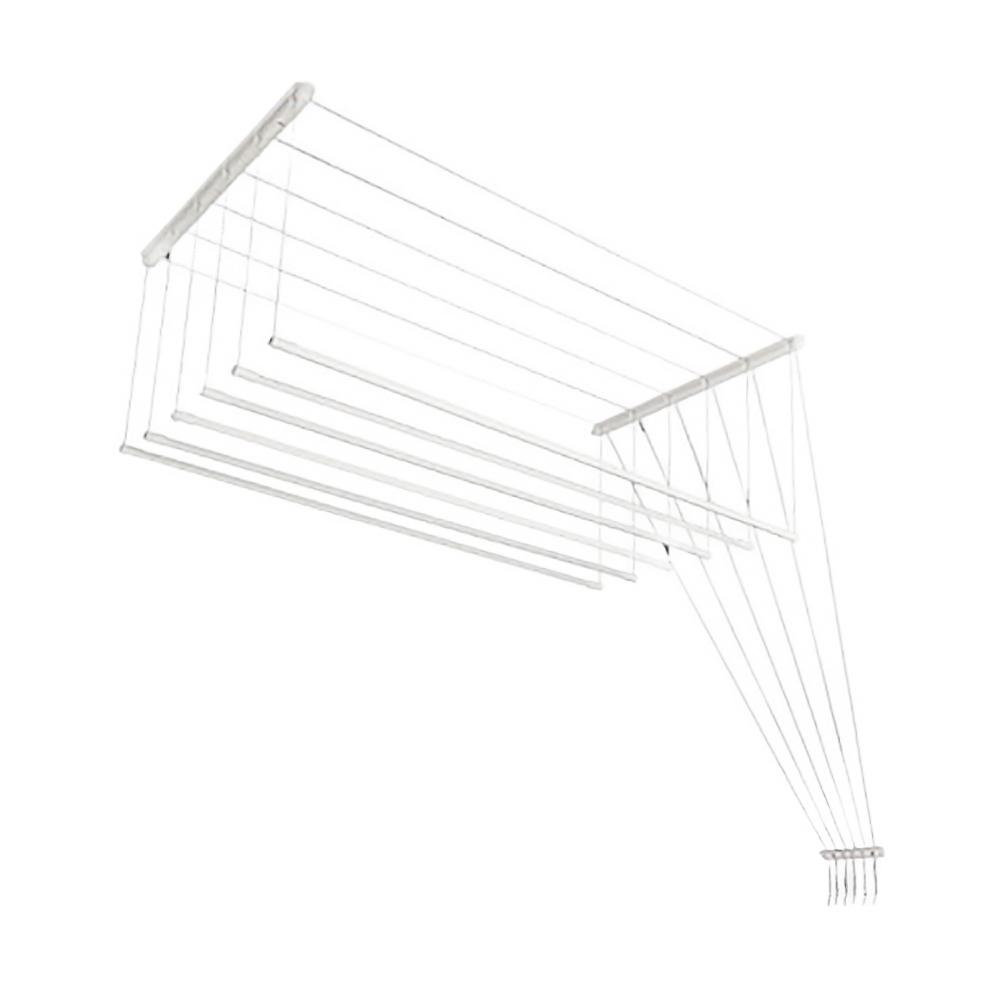 Suszarka na pranie łazienkowa (sufitowa) SNB 1,4 m