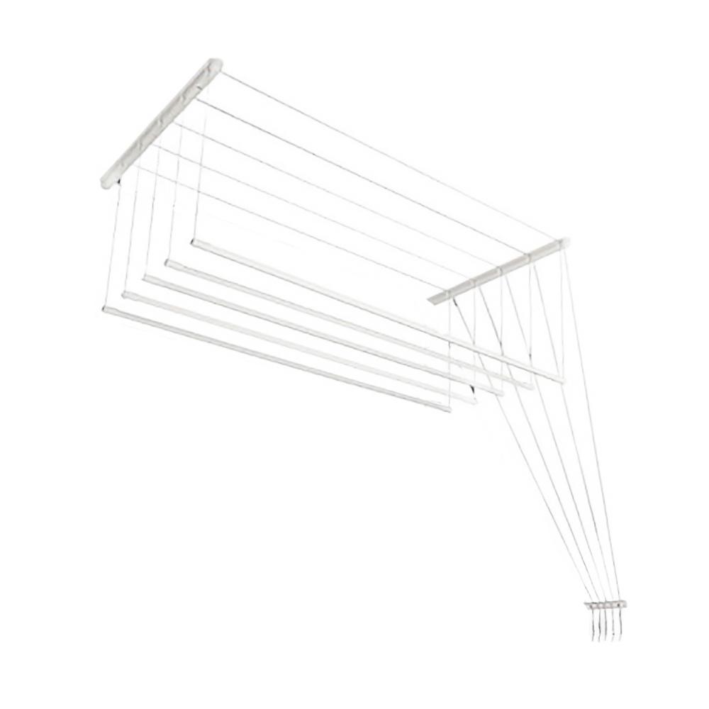 Suszarka na pranie łazienkowa (sufitowa) SNB 1,5 m
