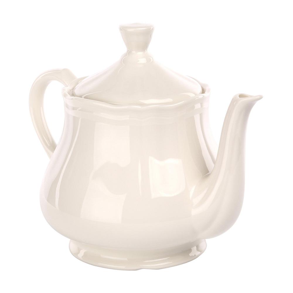 Czajnik porcelanowy Karolina Castel 1 l