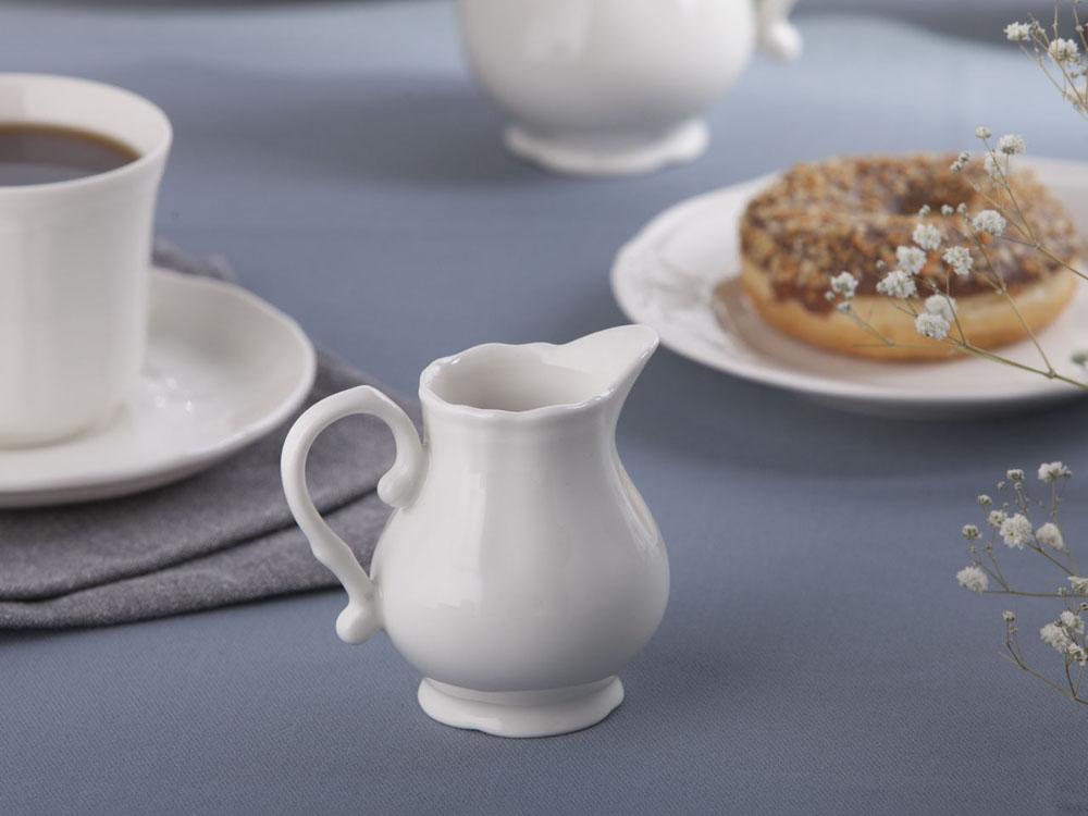 Mlecznik porcelanowy Karolina Castel 250 ml