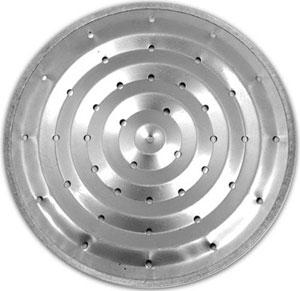 Płytka na kuchenkę gazową Szcześko 18 cm