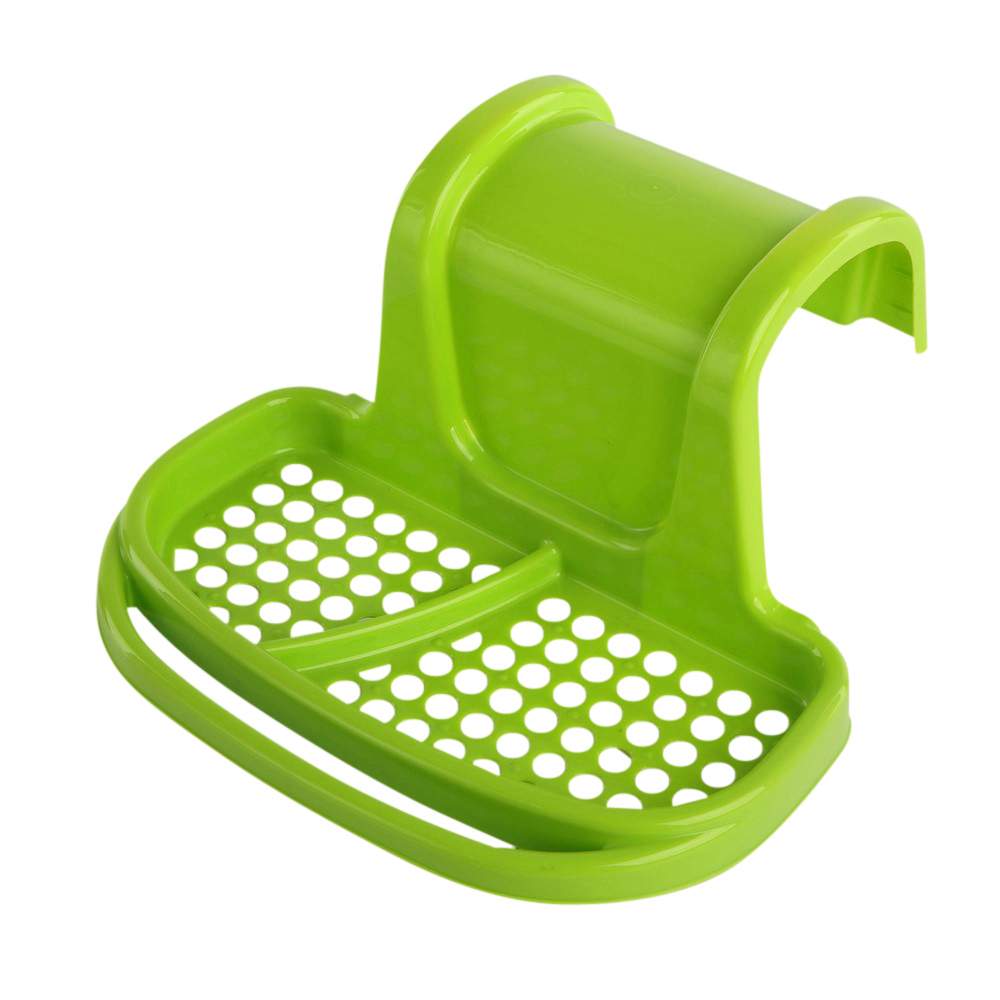 Mydelniczka na wannę plastikowa MTM