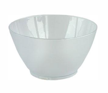 Miska do sałaty plastikowa Bentom 3,7 l
