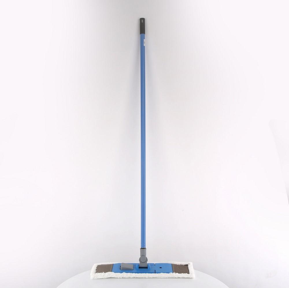 Mop płaski łamany z trzonkiem Gomer Euro 116 cm