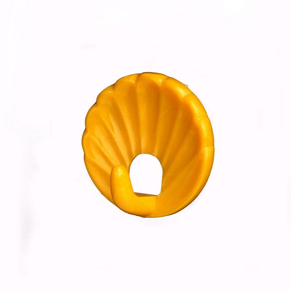 Haczyk / Wieszak muszelka 5 cm
