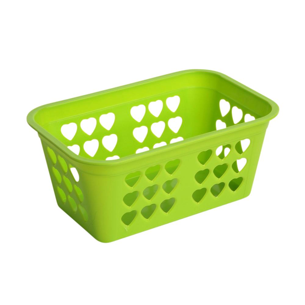 Koszyk plastikowy MTM 19,5x13x9 cm